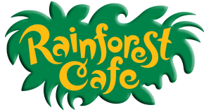 Rainforest Cafe - A wild place to shop and eat!